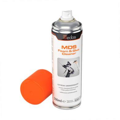 MDS Foam and Glue Cleaner 500ml