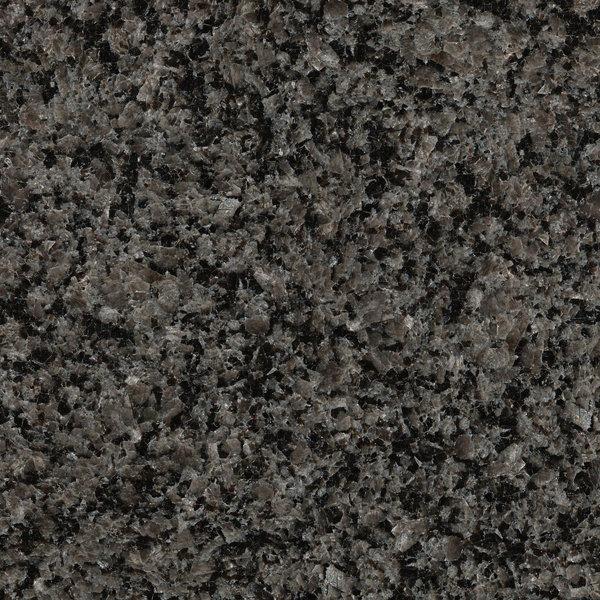 Parapet granit - Nero Impala